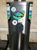 Image for Station de rechargement électrique, Place de la mairie - Neuillé-le-Lierre, France