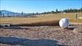 Image for Baseball and Bat - Cranbrook, British Columbia