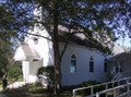 Image for Paran Baptist Church, The little Church in the Wildwood