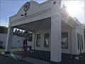 Image for Texaco Gas Station - Rosalia, WA