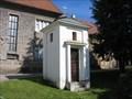 Image for Kaplicka v Hrebci u Kladna, Central Bohemia, CZ