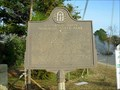 Image for Jefferson Davis Memorial State Park-GHM 077-4-Irwin Co