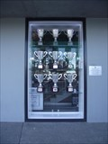 Image for VFL/AFL Premiership Cups -  Geelong ,Victoria, Australia