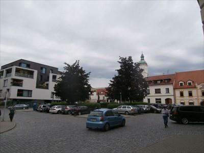 TB 4519-1.0 Uherske Hradiste - stara radnice