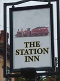 Image for The Station Inn, Kidderminster, Worcestershire, England