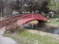 Image for Terra Studios Pedestrian Bridge - Durham AR