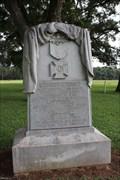 Image for Lizabeth Turner   -- Andersonville NHS, Andersonville GA