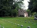 Image for Falls Friends Meeting Cemetery - Fallsington, PA