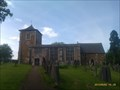 Image for St. Swithun, Great dalby, Leicestershire