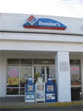 Image for Domino's #4366 - Reservoir Road - Woodstock - Virginia