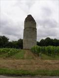 Image for repere geodesique SAINT-ROMAIN-DE-BENET II