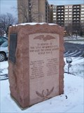 Image for World War II Memorial - Garden City, Michigan