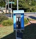 Image for Pay Telephone - Nic's Pic Kwik - Pinebluff, NC, USA