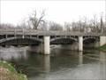 Image for Aux Sable Creek Aqueduct - Grundy Co., IL