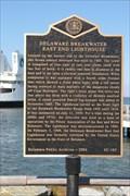 Image for Delaware Breakwater East End Lighthouse (SC-185) -  Lewes, DE