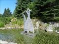 Image for Danse sur l'eau - Lac-Etchemin, Qc, Canada