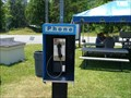 Image for Payphone on the corner of GA60 and GA180 - Suches, GA
