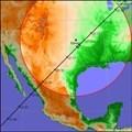 Image for ISS Sighting - Edmond, OK - Ottawa, ON - Site 1
