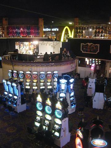 Circus Circus Mcds Las Vegas Nv Mcdonald S