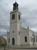 Image for Church of St. Mary the Virgin, Aldermanbury - Churchill Memorial - Fulton, Missouri