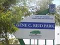 Image for Reid Park - Tucsonopoly - Tucson, AZ
