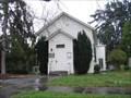 Image for Quaker Meeting House - San Jose, CA