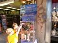 Image for 4 design crank style souvenier penny smasher - San Francisco, Ca