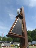 Image for 9/11 Multi-Memorial - Dewitt, New York
