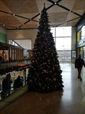 Image for Christmas tree, choppingmall, Alexandrium  - The Netherlands