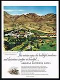 Image for Arizona Biltmore Hotel - Phoenix, Arizona - 1952