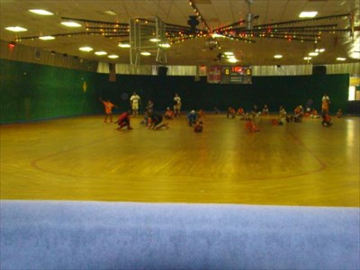 Skate Station Funworks Inline Hockey - Jacksonville ...