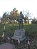 Image for General Michael Joseph Galvin - Boston, MA