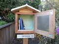 Image for Little Free Library #24877 - Berkeley, CA