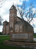 Image for Paris Tabernacle - Paris, ID, USA
