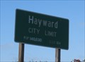 Image for Hayward, CA - 104 Ft