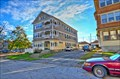 Image for Bassinov, Isaac Three Decker - Woodford Street Historic District - Worcester MA