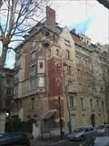 Image for Le Castel Béranger, 16th arrondissement - Paris, France