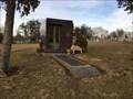Image for W.M. Allen Mausoleum - Attica, IN