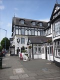 Image for The White Royal Hotel, High Street, Bala, Gwynedd, Wales, UK