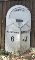 Image for Milestone - Church Street, Welwyn,  Hertfordshire, UK.