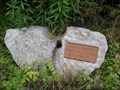 Image for Grist Mill Stone 1788 - Kattelville, NY