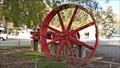 Image for Corliss Stationary Engine - Kettle Falls, WA