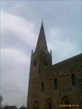 Image for All Saints - Brixworth, Northamptonshire