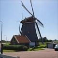 Image for Dijkmolen -Maasland (NL)