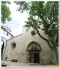 Image for Eglise Saint-Sauveur de Manosque, Paca, France