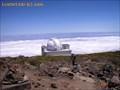 Image for Roque de los Muchachos Observatory