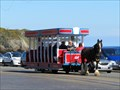 Image for Unique - Horse drawn tramway - Douglas, Isle Of Man