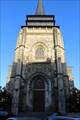 Image for Église Notre-Dame - Neufchâtel-en-Bray - Seine-Maritime - France