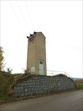 Image for Trafotower Maiertshof in Wald - BY / Germany