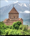 Image for Armenian Cathedral of the Holy Cross - Akdamar Island (Van Province, Turkey)